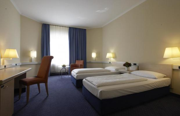 фото отеля InterCityHotel Stuttgart изображение №5
