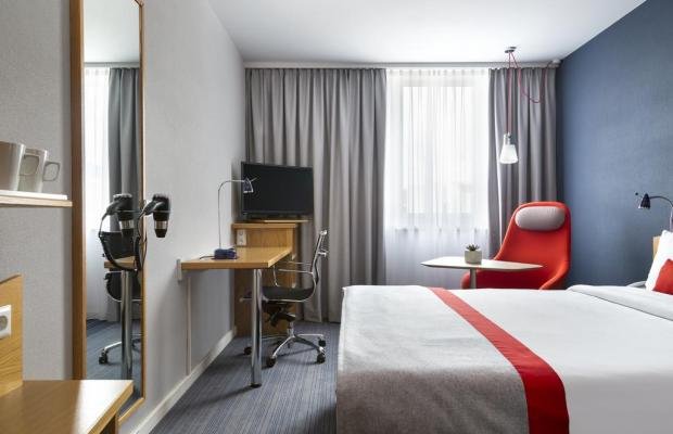 фотографии Holiday Inn Express Dortmund изображение №16
