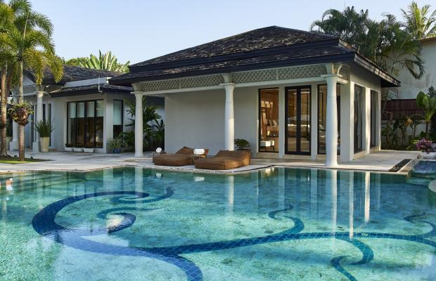 фотографии отеля Anda Mani Khao Lak Private Residences изображение №11