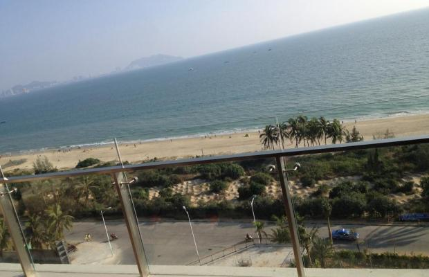 фото Seacube Resort (ex. Sanya Seacube Holiday Hotel) изображение №30