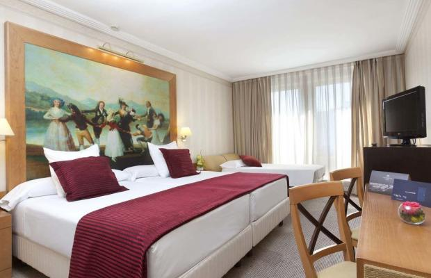 фотографии Courtyard by Marriott Madrid Princesa изображение №12