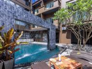 Mazi Design Hotel by Kalima (ex. Patong Paradee; Family Inn), 3*