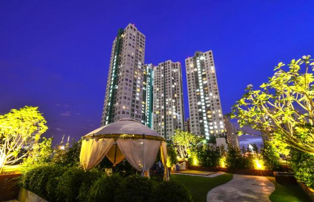 фото iCheck Inn Residences Sathorn изображение №6