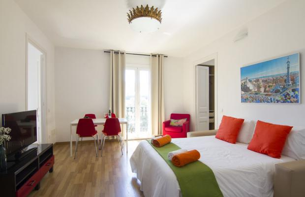 фото Stay Together Barcelona Apartments изображение №22