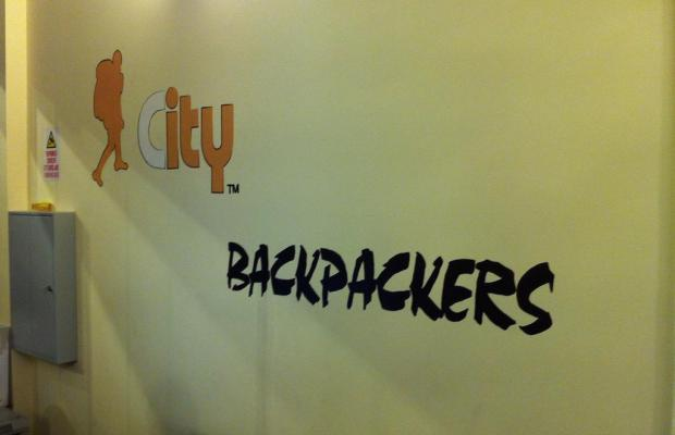 фотографии отеля City Backpackers @ Hongkong Street изображение №15