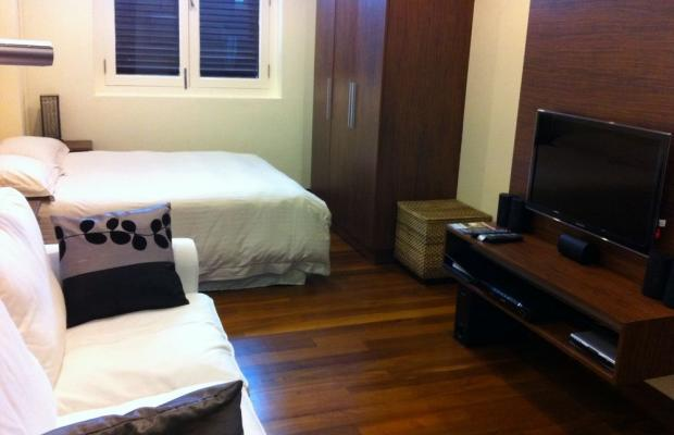 фото Citystate Serviced Apartments изображение №46