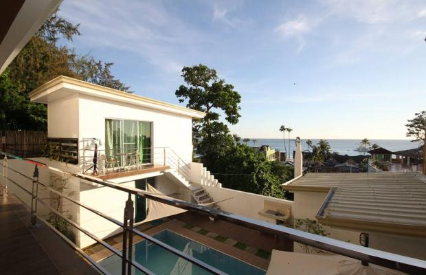 фото Blue Waves Westcliff Villa изображение №30