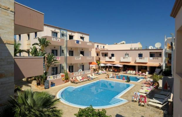 фотографии Ilios Malia Apartments изображение №44