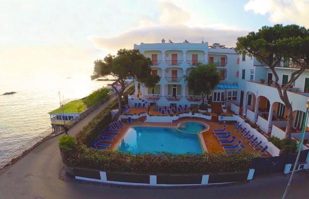 фото отеля Grand Hotel Ischia Lido - Aurum Hotels изображение №9