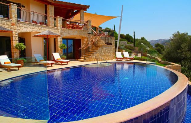 фото отеля Aphrodite Hills Holiday Residences изображение №29