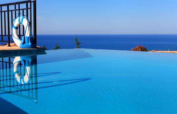 фото отеля Aphrodite Hills Holiday Residences изображение №25