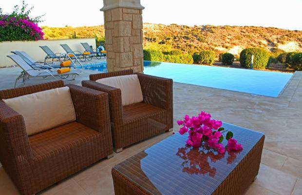 фотографии отеля Aphrodite Hills Holiday Residences изображение №15