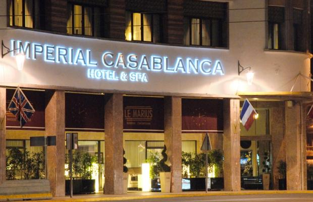 фото Imperial Casablanca Hotel & Spa изображение №26
