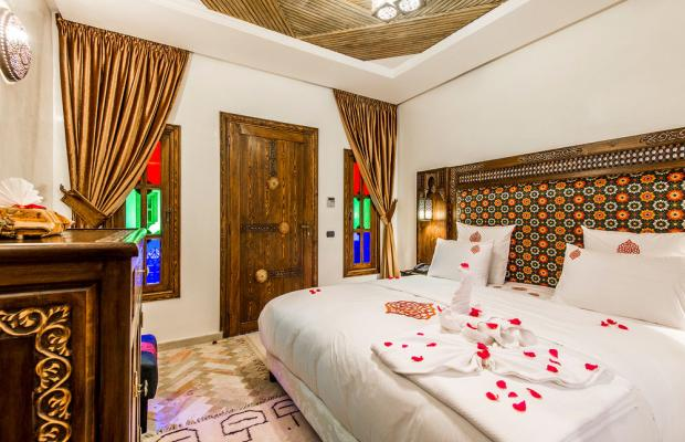фото отеля Hotel & Ryad Art Place Marrakech изображение №29