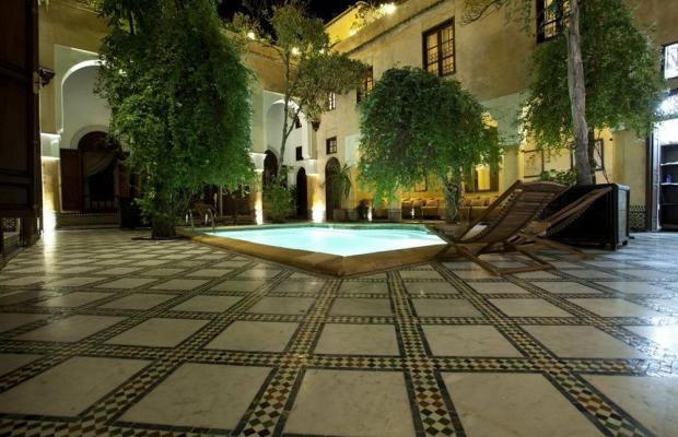 фотографии Riad Maison Bleue And Spa изображение №4