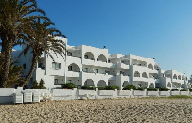 фото Magic Hammamet Beach  (ex. Club Marmara Hammamet Beach) изображение №10