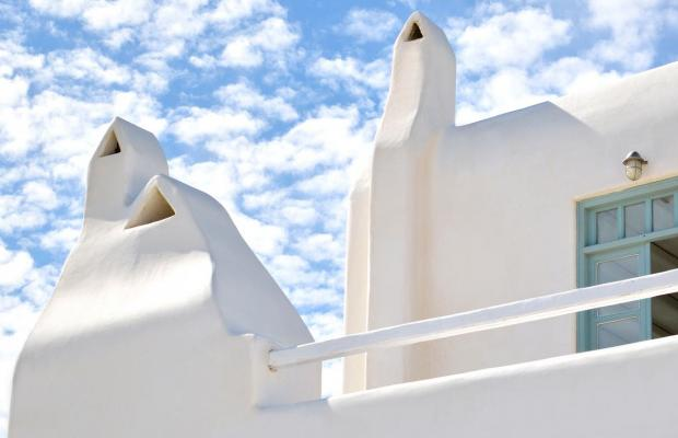фото Mykonos Pantheon Luxury Suites изображение №70