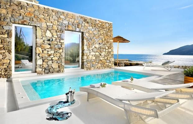 фото Mykonos Pantheon Luxury Suites изображение №62