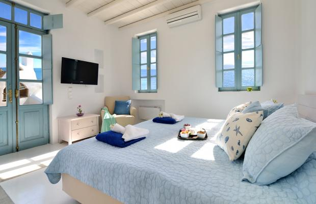 фото Mykonos Pantheon Luxury Suites изображение №18
