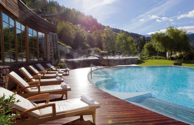 фото отеля Adler Dolomiti SPA & Sport Resort изображение №13