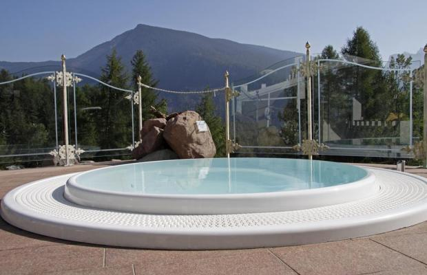фото отеля Albion Mountain Spa Resort Dolomites (ex. Albion) изображение №45