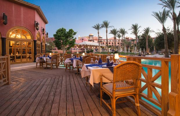 фото Grand Resort Hurghada by Red Sea Hotels изображение №26