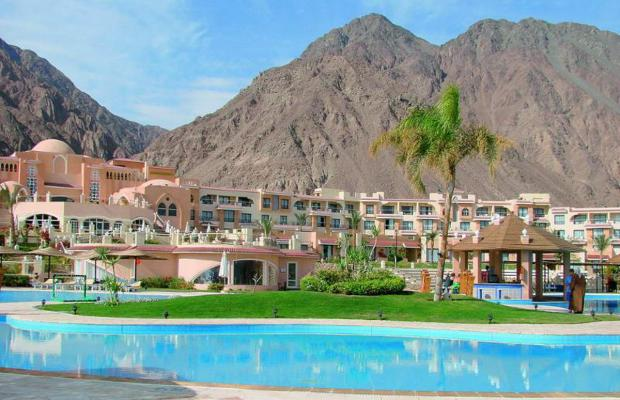 фото отеля Morgana Beach Resort Taba (ех. Morgana Azur Resort; Club Marmara) изображение №1