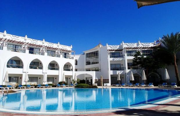 фото Melton Beach (ex. Melia Sinai Sharm) изображение №30