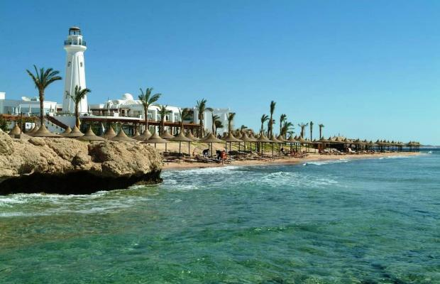 фото отеля Melton Beach (ex. Melia Sinai Sharm) изображение №5