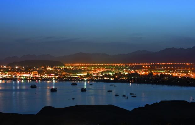фотографии Movenpick Resort Sharm El Sheikh (ex. Sofitel Sharm) изображение №8