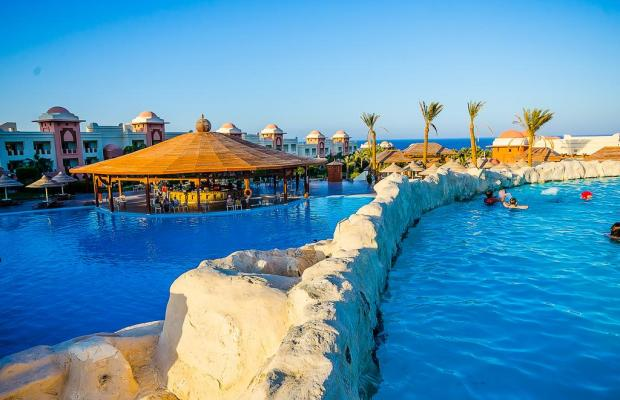 фото отеля Serenity Beach Resort (ex. Serenity Makadi Heights; Carlos Makadi Resort) изображение №21