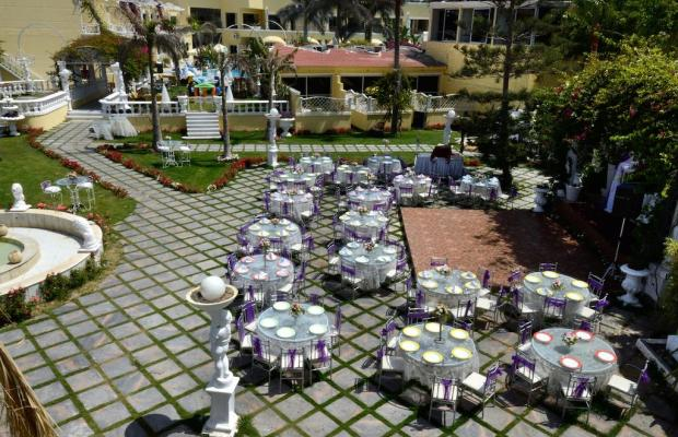 фотографии отеля Paradise Inn Beach Resort (ex. Paradise Inn Mamoura Beach Hotel) изображение №27