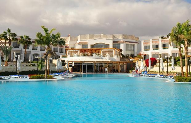 фотографии отеля Aurora Sharm Resort (ex. Crystal Sharm; Sol Sharm; Sharm Ras Nasrani Bay) изображение №19