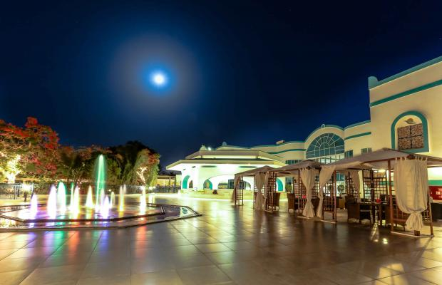 фотографии отеля Sultan Gardens Resort (ex. Holiday Inn Sharm) изображение №123