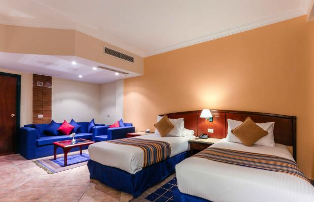 фото отеля Sultan Gardens Resort (ex. Holiday Inn Sharm) изображение №105