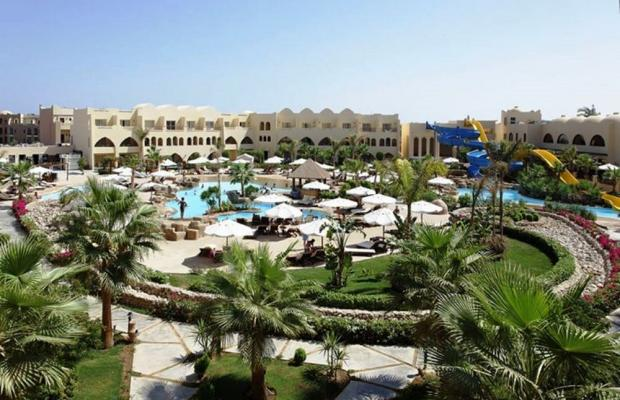 фотографии Palmyra Resort (ех. Three Corners Palmyra Resort; Amar El Zaman) изображение №32
