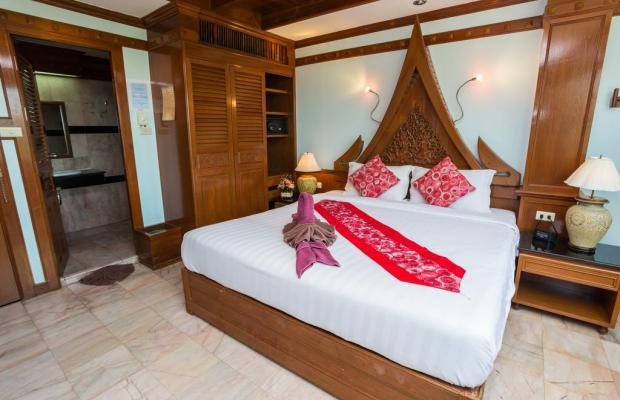 фотографии Patong Beach Bed and Breakfast изображение №28