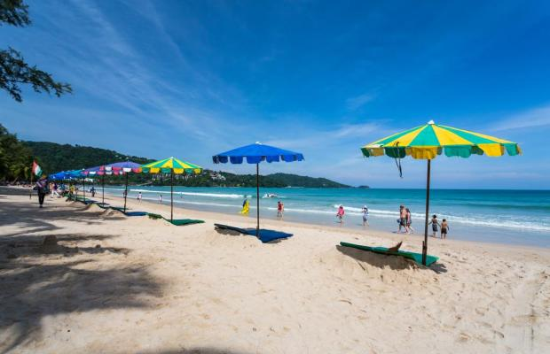 фото отеля Patong Beach Bed and Breakfast изображение №9
