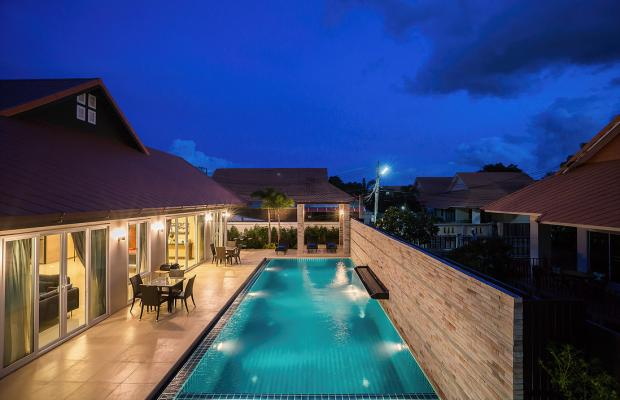 фотографии The Ville Jomtien Pool Villa изображение №128