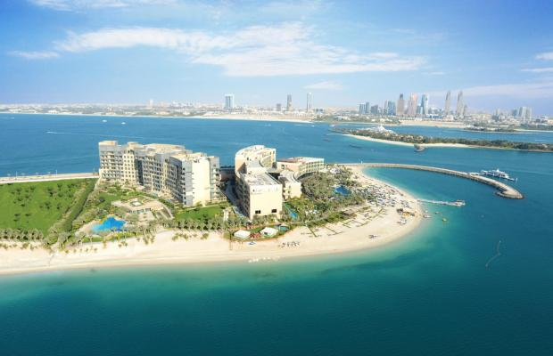 фотографии Rixos The Palm Dubai (ex. Rixos Palm Jumeirah) изображение №24