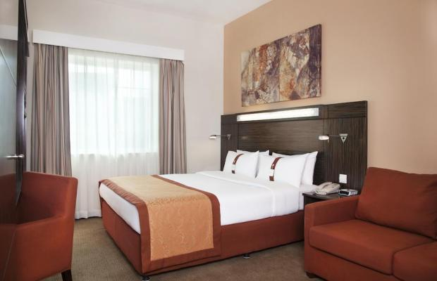 фотографии отеля Holiday Inn Express Dubai Safa Park изображение №19