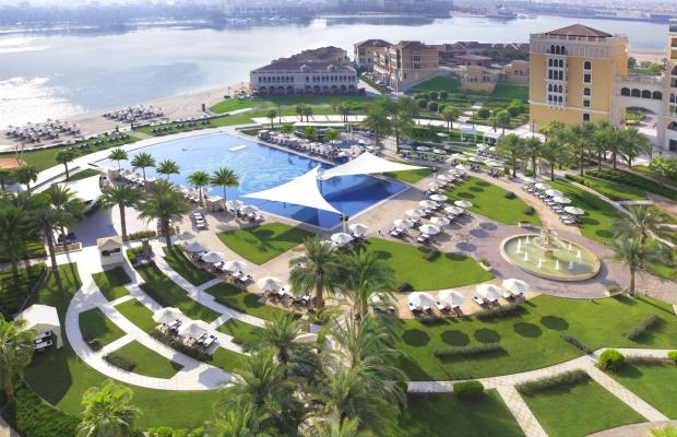 фотографии The Ritz-Carlton Abu Dhabi Grand Canal изображение №44