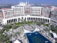 The Ritz-Carlton Abu Dhabi Grand Canal, 5*