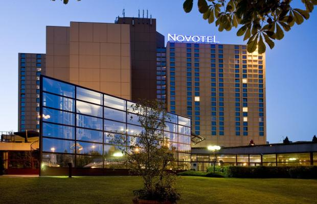 фотографии Novotel City (ex. Novotel Congress) изображение №12
