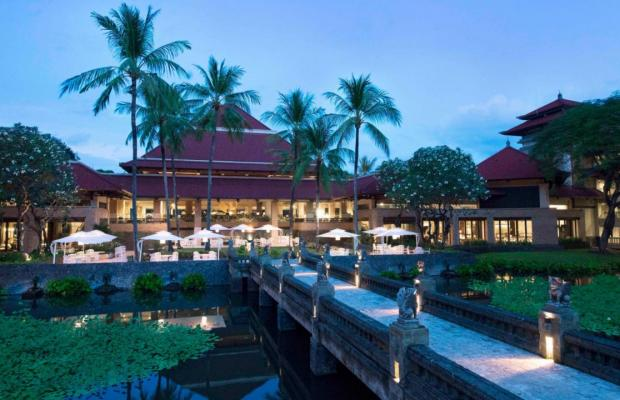 фото отеля InterContinental Bali Resort изображение №9