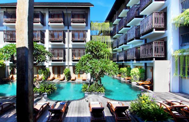 фото отеля The Oasis Lagoon Sanur изображение №1