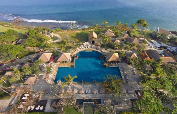 фото Ayana Resort & Spa (ex. Ritz Carlton) изображение №50
