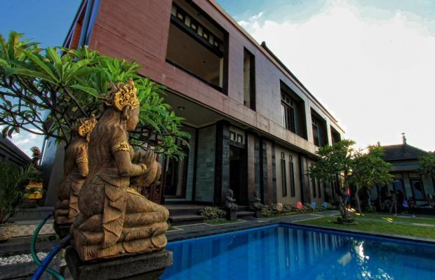 фото отеля Ubud Canti Accommodation изображение №1