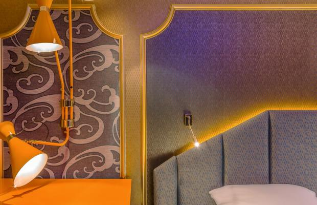 фото отеля Idol Hotel Paris (ex. Brescia Opera Paris) изображение №5