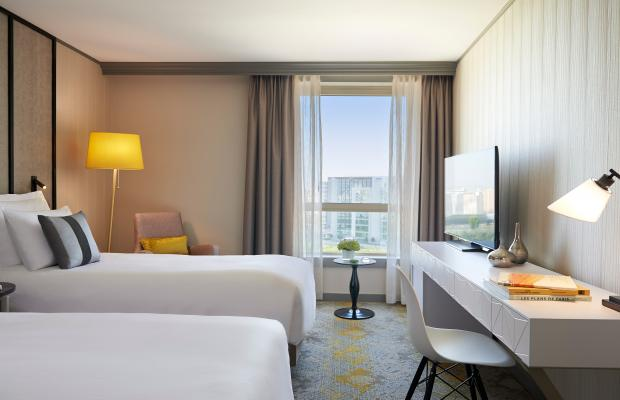 фото отеля Renaissance Paris La Defense Hotel изображение №33